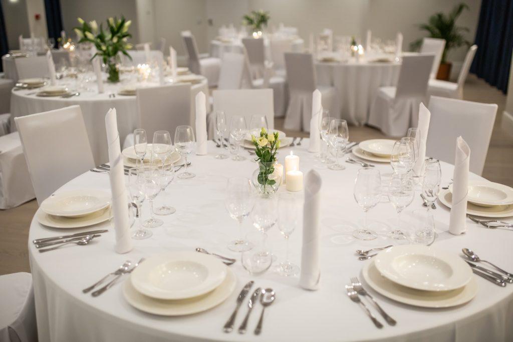 wesele w Pałacu Komierowo