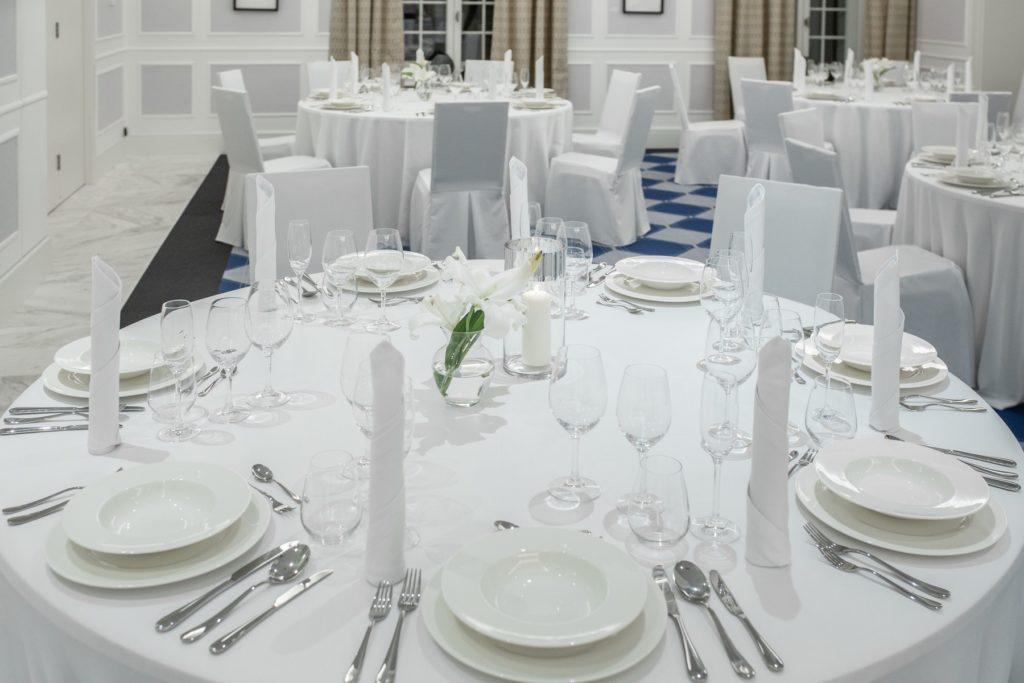 sala na wesele Bory Tucholskie