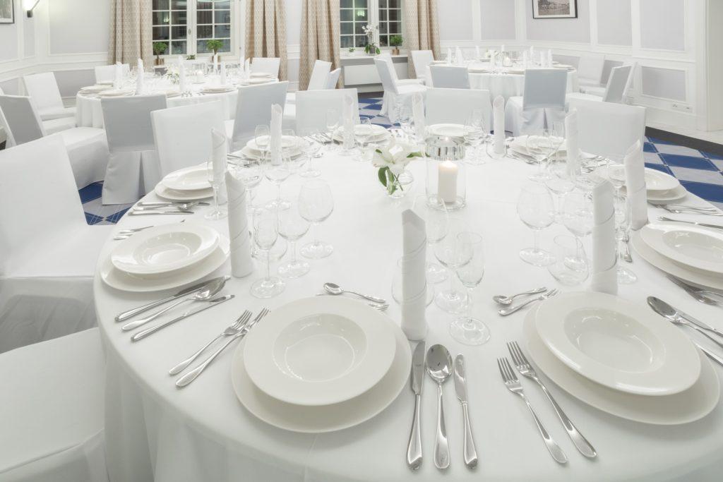 sala weselna w Borach Tucholskich